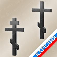 Кресты из Карельского Габбро-Диабаз оптом