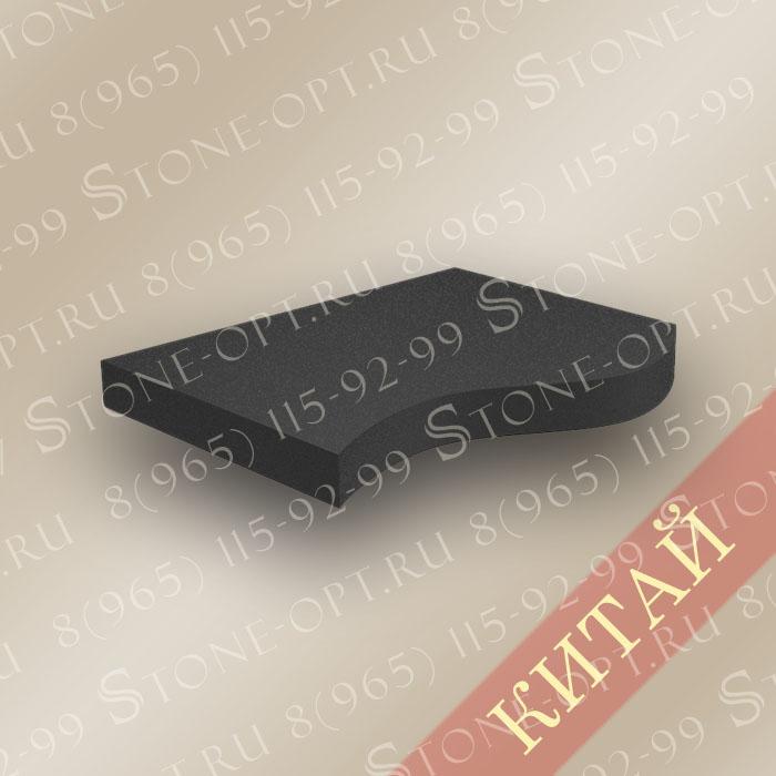 Плита из Shanxi Black Z-16