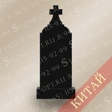 Памятник резной из Shanxi Black R-5