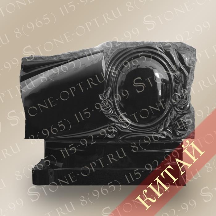 Розы-корка из Shanxi Black E-6
