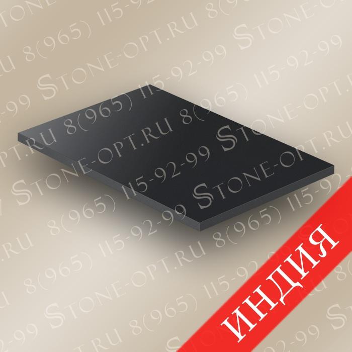 Плитка облицовочная из Absolut Black T-6