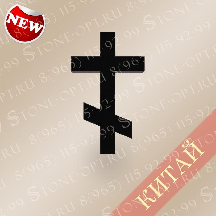 Крест из Shanxi Black K-6