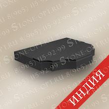 Плита из Absolut Black Z-17