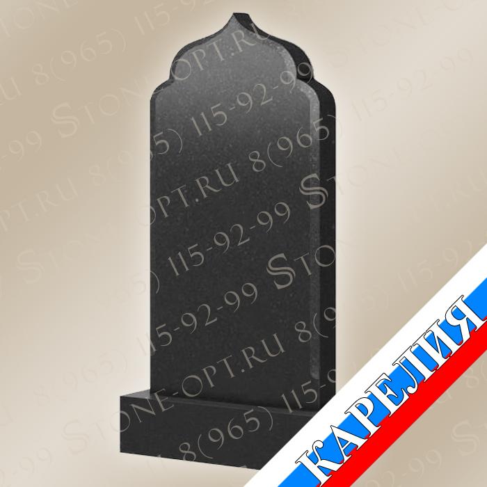 Купол резной с фаской КВ0124
