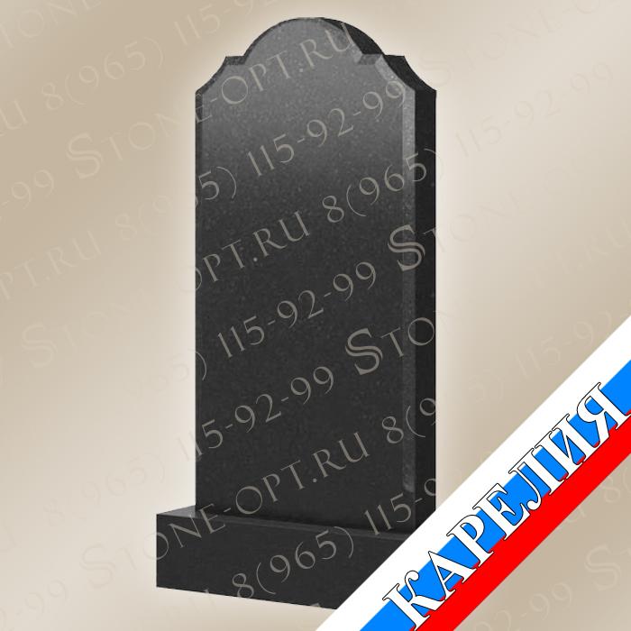 Округлый резной с фаской КВ0125