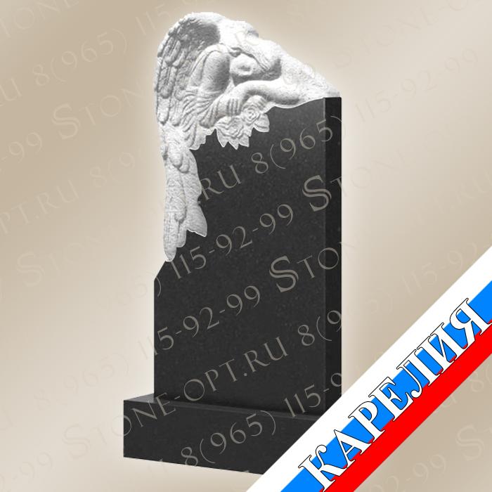Памятник фигурный Ангел спящий КВ0401