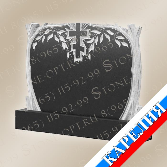 Горизонт ивы с крестом КГ3501