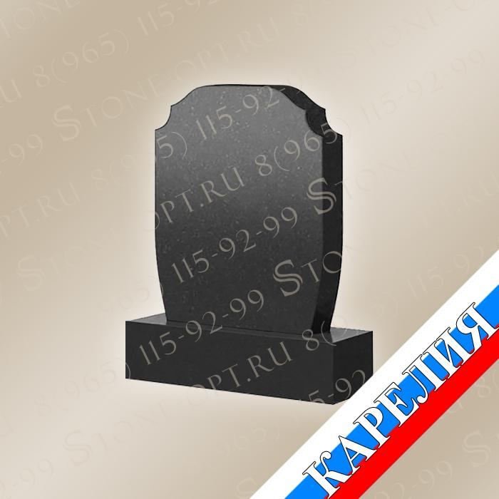 Округлый фигурный №12 под крест КК7105