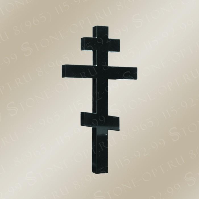 Крест из Shanxi Black K-2
