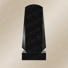 Памятник фигурный из Shanxi Black F-11