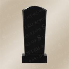 Памятник фигурный из Shanxi Black F-6