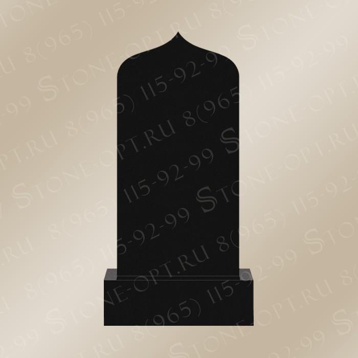 Памятник фигурный из Shanxi Black F-8