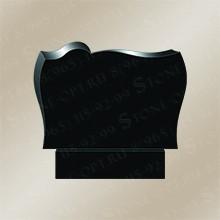 Памятник-горизонт из Shanxi Black G-5